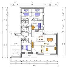 maison 4 chambres livraison d une maison de 4 chambres à legé
