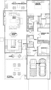 floor plan for new homes floorplans watermarke new homes collection