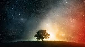 Small Tiny Imagine We Are In The Smallest Planet Of Universe Which Has Life A