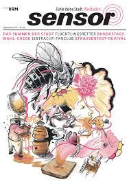Cafe Wohnzimmer Berlin Nassauische Sensor Wiesbaden 56 September 2017 By Sensor Magazin Wiesbaden