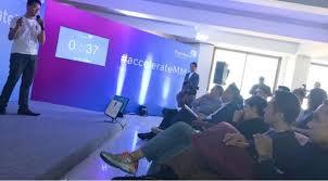 Chate by Myanmar U0027s Phandeeyar Accelerator Startup Graduates Chate Sat