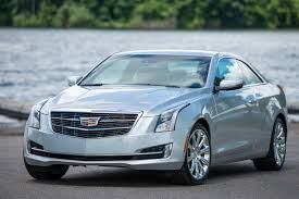 Cadillac Ats Coupe Interior Cadillac Ats Reviews Specs U0026 Prices Top Speed