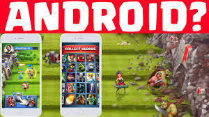 crush for android android release castle crush let s play castle crush