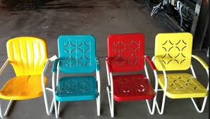 powder coating outdoor furniture salinas ca
