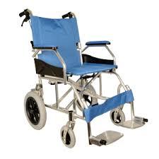 fauteuil de malade chariot et fauteuil roulant de transfert pliant hexamed vente