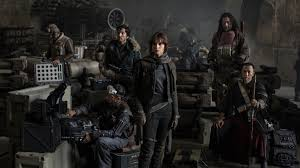 In The Book Of Eli Was He Blind Rogue One Film Tv Tropes