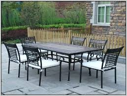 costco folding table in store sunbrella patio furniture costco enjoy your patio decoration with