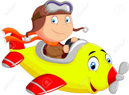airplane cartoon clipart u2013 101 clip art
