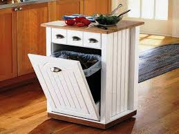 movable kitchen island with seating furniture decor trend