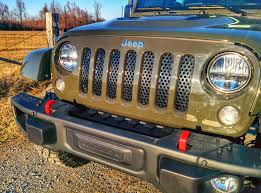 Rugged Ridge Grille Inserts Jeep Jk Grill Inserts Necessary Jeep Wrangler Forum