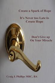 book free download it u0027s never too late to create hope e book free download second