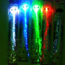 online buy wholesale halloween led light from china halloween led online cheap fiber luminous braid multicolor led flash light