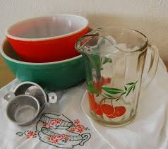 vintage kitchen collectibles 96 best vintage kitchen glass images on vintage