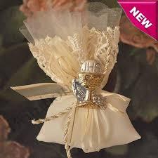 communion favors wholesale italian bomboniere wholesale italian communion pouch with