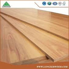 Flexible Laminate Flooring Flexible Wood Grain Melamine Mdf Board Flexible Wood Grain