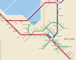 bart extensions bay area 2050 the bart metro map future travel