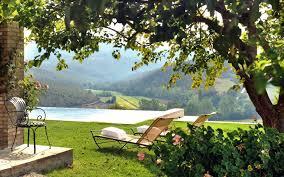 luxury villa villa frangipani umbria italy europe firefly