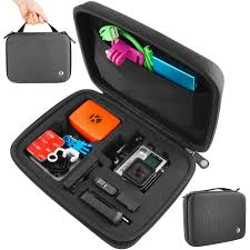 Best Travel Accessories Top 5 Best Gopro Cases