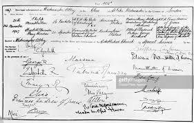 register wedding the marriage register of princess elizabeth and lieutenant philip