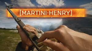 martini henry operation martini henry battlefield 1 exclusive gameplay
