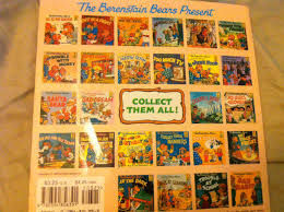 berenstain bears thanksgiving subtracting additives the berenstain bears and the funniest boy ever
