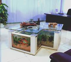 coffe table new coffee table aquarium india small home