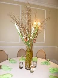 Log Vases Whimsical Welcomes Floral Design