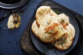 cuisine indienne naan naans indien recettes de cuisine indienne