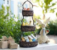 Cool Easter Decorations To Make by Cool Easter Decoration Ideas With Easter Bunny And Colorful Easter