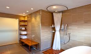 Bathroom Recessed Lights Recessed Lighting Above Bathroom Vanity Home Design Hay Us