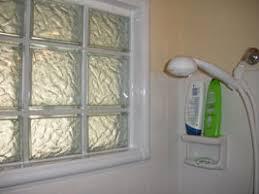 Bathroom Window Trim Basement Bathroom U0026 Garage Glass Block Windows Columbus