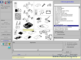 peugeot parts and repair 2006 parts catalog repair manual order