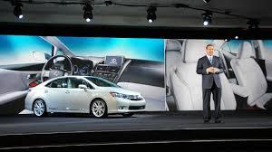 lexus hs 250h premium 2010 lexus hs 250h dedicated hybrid unveiled