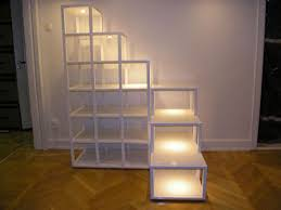 roundup best staircase storage solutions apartment therapy
