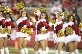 christmas gifts for 49ers fans 49ers a christmas wish list for the niners faithful