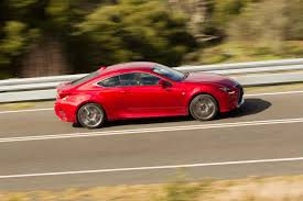 lexus sports car 2015 images 2015 lexus rc350 sport f review practical motoring