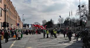 guide to st patrick u0027s day parades around the country