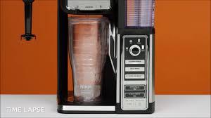 ninja coffee bar clean light keeps coming on descaling your ninja coffee bar system cf110 series youtube