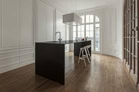 cuisine appartement appartement parisien avec sa cuisine cachée