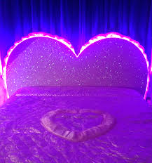 Light Up Headboard Eaton House Tales Of Love And Lust