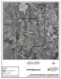 Wildfire Suppression Equipment by 6 0 Goldfield Esmeralda County Fire Plan Nevada Community