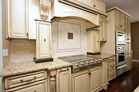 pictures of kitchens with antique white cabinets glazed kitchen cabinet pictures and ideas antique white cabinets