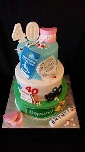 funny 40th birthday cakes birthday cakes for men cakeandlyric