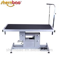 dog grooming table for sale shernbao ft 804 804e electric pet dog grooming lift tables large