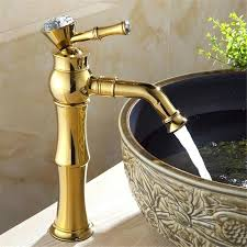 cleaning gold plated bathroom fixtures hopper finish brass sink