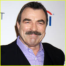 magnum pi year magnum p i s tom selleck accused of stealing water during