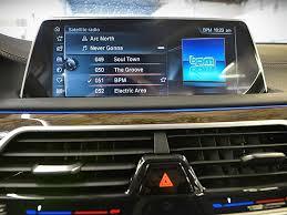 bmw satellite radio 2017 bmw 740e xdrive iperformance sedan for sale stock 170688
