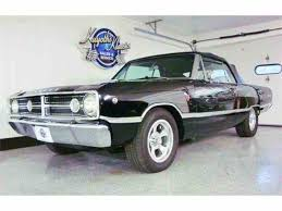 dodge dart 1967 for sale 1967 to 1969 dodge dart for sale on classiccars com 25 available