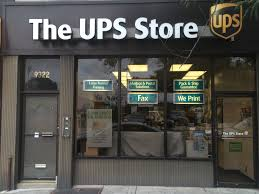 shipping packaging the ups store 4962 11209