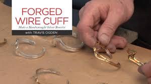 make silver bracelet images Make a handwrought silver bracelet jpg